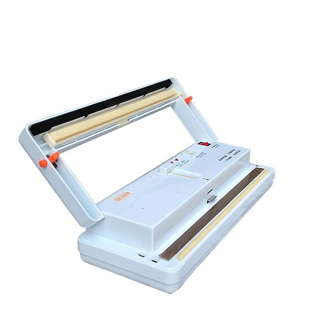 Vacuum Sealer DZ 300A For Home Use Packing Machine Controlled Timer Wise  Choice (220V