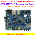 TI AM3358 Development Board MYD-AM3358-Y Development Board MYD-Y3358-256N256D-100-I Board(1GHz,256MB DDR3 RAM,256MB Nand Flash)