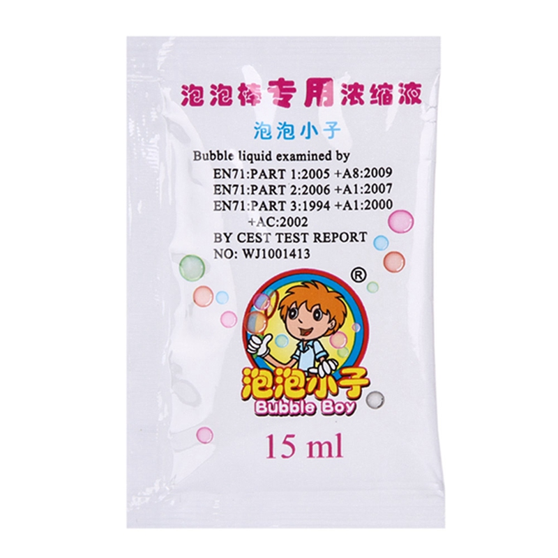 5 Bags Children Kids Toyss