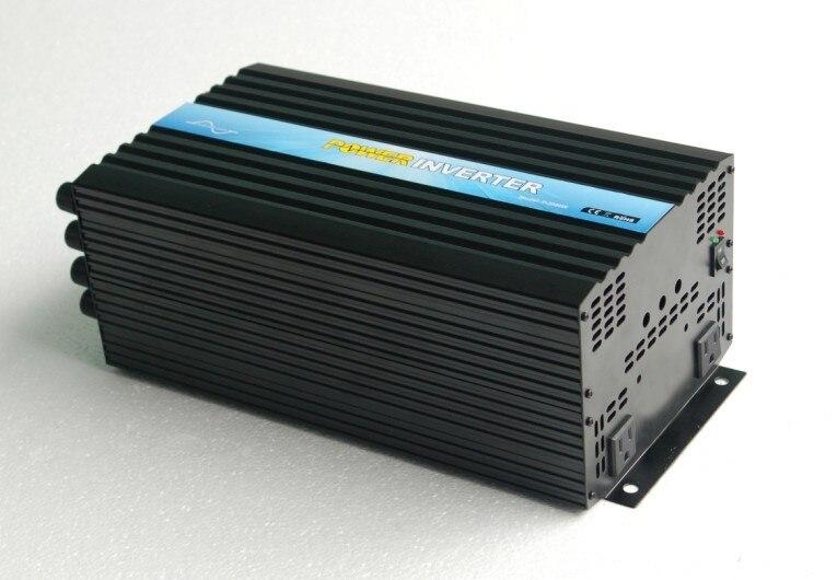 Inverter 24v to 120v 3000w Inverter, Solar Pump Inverter 3kw CE&ROHS Approved