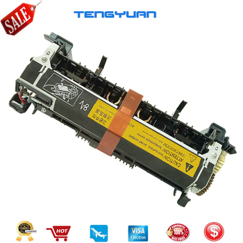 2PCSX for HP P4014 P4015 P4014 P4515 4015 Fuser Assembly CB506-67901 RM1-4554-000 RM1-4554 RM1-4579-000 RM1-4579 CB506-67902 фото
