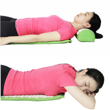 Yoga Mat Acupressure Mat and Pillow Set Back Body Massage Relieve Stress Tension Pain