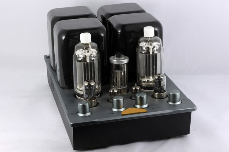 2 X 50W HIFI Tube Amplifier Dual Mono-block Integrated Tube Rectifier Sound Field Control OTK6H1 & 6J4P Driving amplifier 813x2 music hall hifi power integrated tube amplifier ge5670 pcm2706 pga232 usb 2 70w tube preamp with remote control