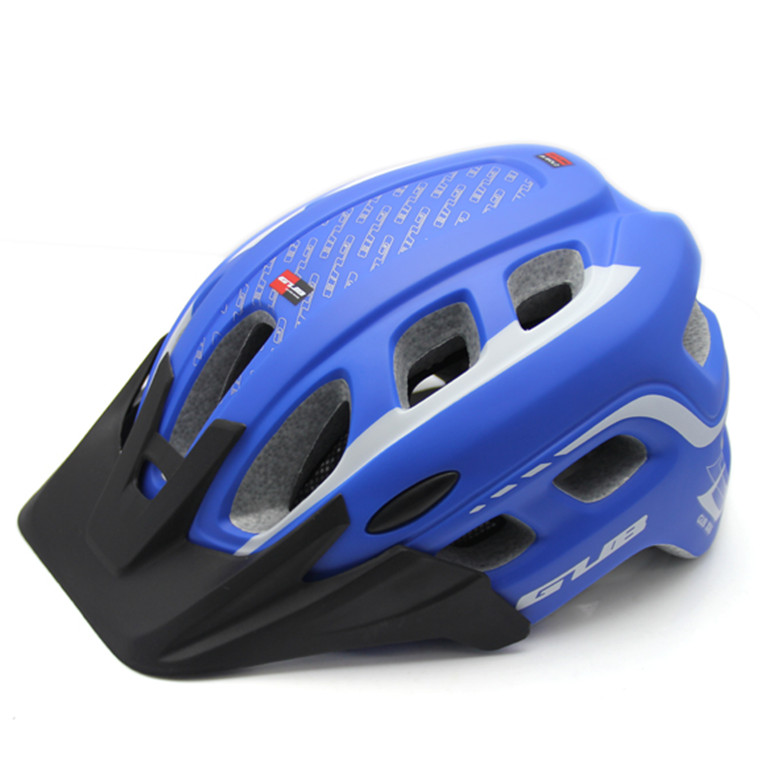 GUB XX6 MTB Colorful font b bicycle b font cascos ciclismo AM mountain race mtb font