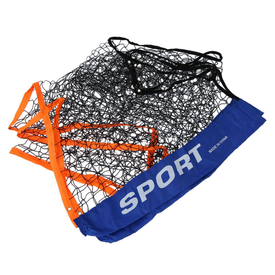 Portable badminton Grid Structure 4.2*1.55M