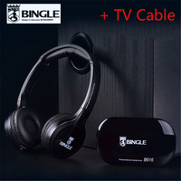 2018 Best Original Bingle B616 Multifunction Stereo Wireless With Microphone FM Radio For MP3 PC TV
