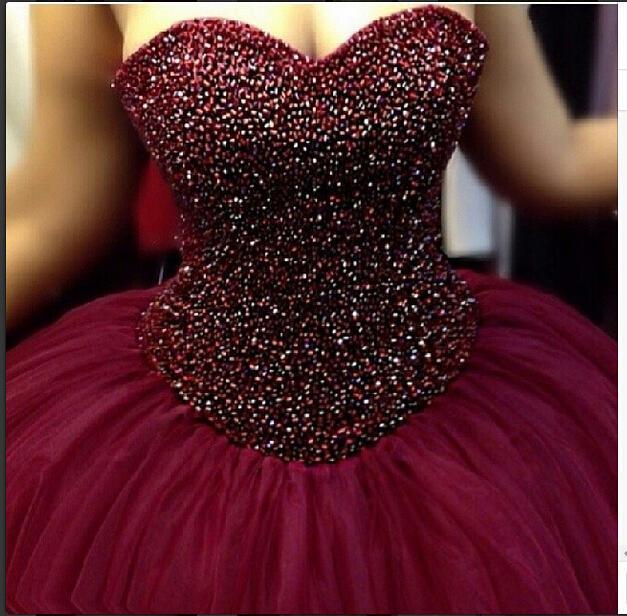 Aliexpress Com Buy New Sweetheart Quinceanera Dresses
