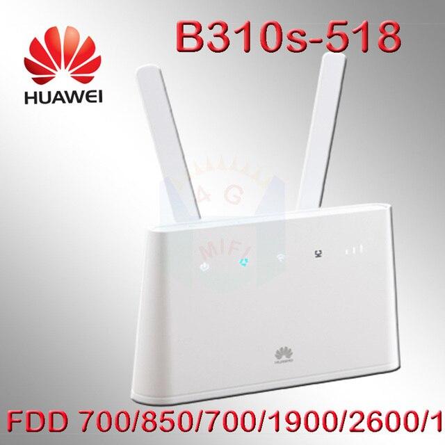unlocked huawei b310 4g router 3g router lte router rj45 4g lte router outdoor pk b315 b593 b683 e5172