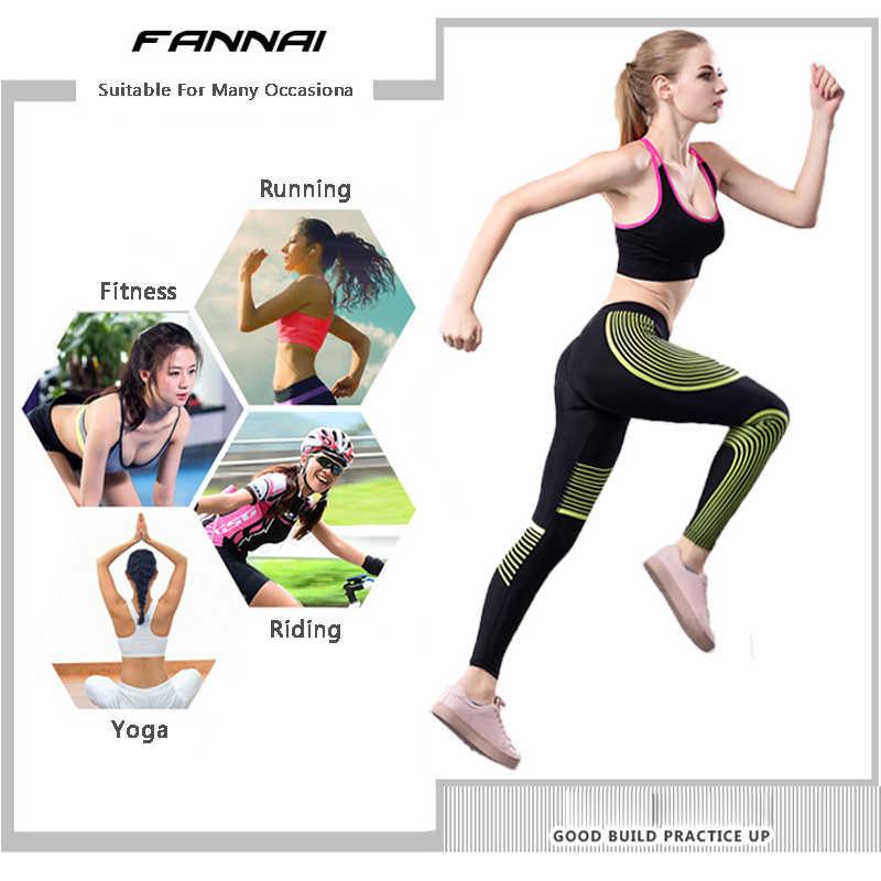 虹圧縮ジョギングスポーツパンツ男性女性ストリーマ印刷ランニングズボンクイックドライスポーツウェア Rashgard MMA ジムタイト