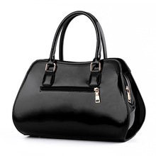 Brand Luxury Handbags Women Bags Designer New Fashion Glossy Skin Handbags Casual Messenger Bag Large Capacity Shoulder Bag