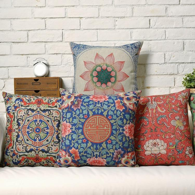 Online Get Cheap Floral Outdoor Pillows -Aliexpress.Com | Alibaba