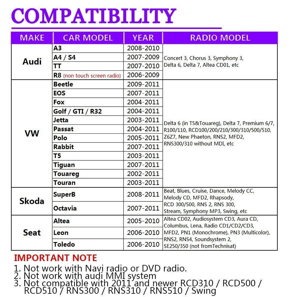 Moonet Car CD MP3 նվագարկիչ Ipod միջերես CD - Ավտոմեքենաների էլեկտրոնիկա - Լուսանկար 6