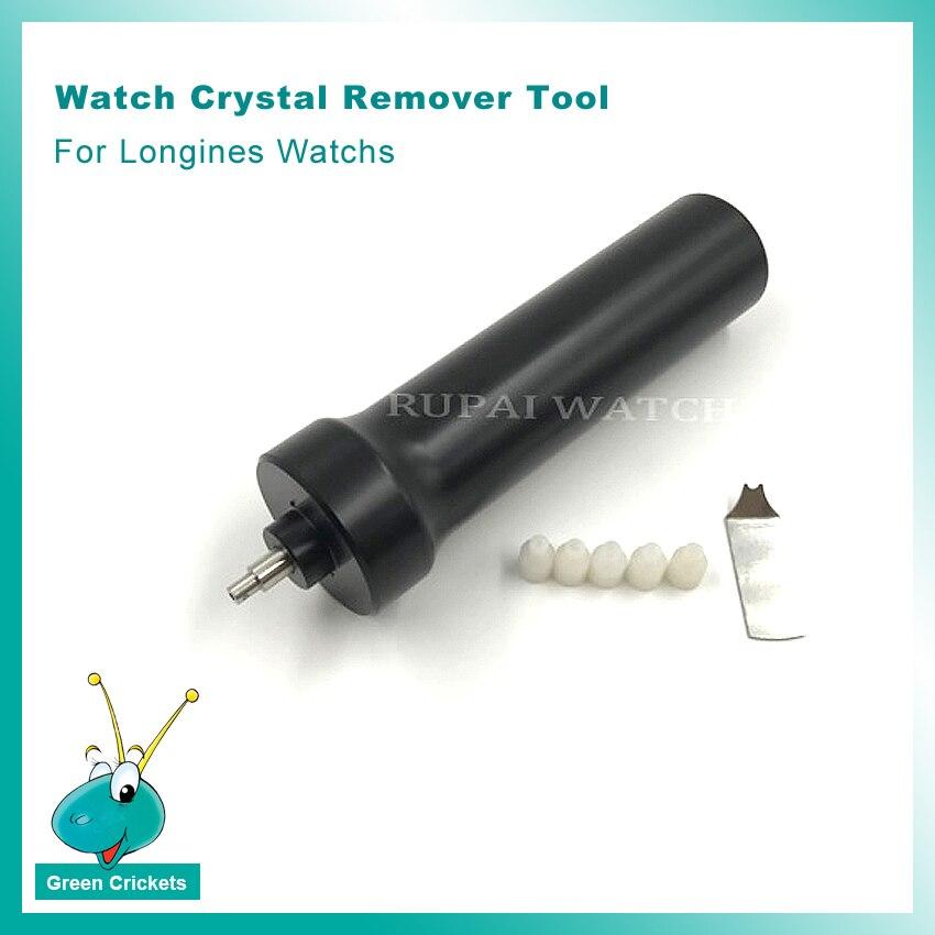No.5011 Watch Glass Crystal Removal Tool Air Pressure Pumb for Longines Watch Crystal Repair longines часы купить в москве