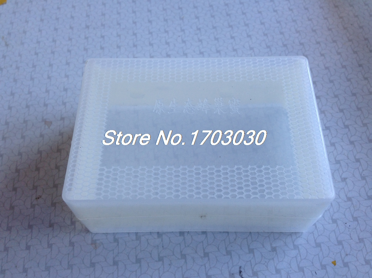 5 Beekeeping Bee Hive Frames Honey Container Honey Lattice Produce Box 250g 5 beekeeping bee hive frames honey container honey lattice produce box 250g