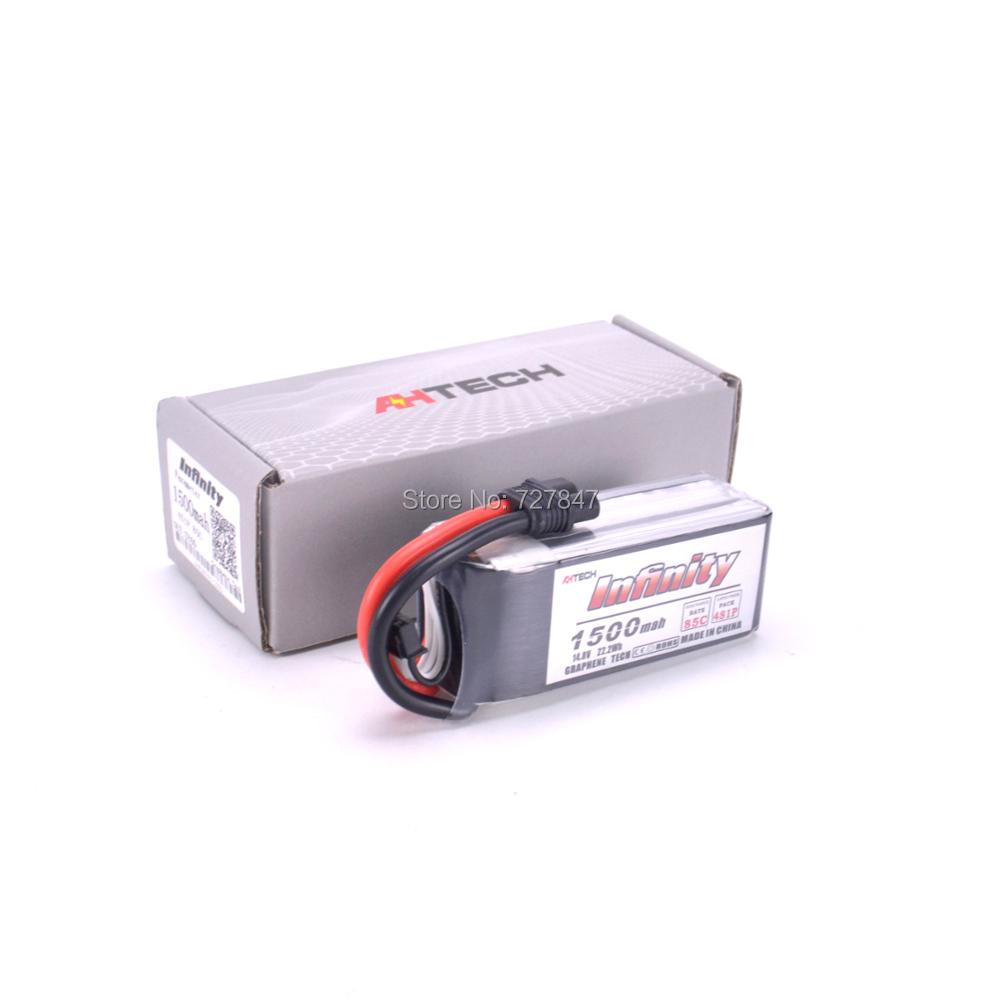 4S 14.8V 1500mAh 85C Graphene LiPo Battery Support 15C Boosting Charge For Racer Drone For Infinity 2017 newest batch for infinity lihv 1500mah 4s 85c 15 2v 22 8wh rechargeable lipo battery for rc racing racer power spare parts page 4