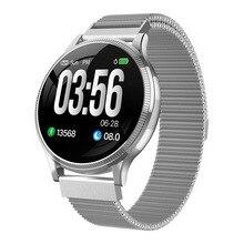 Smart Bracelet fit bit  Waterproof Heart Rate Blood Pressure Sleep Monitor Sport Watch for Fitness