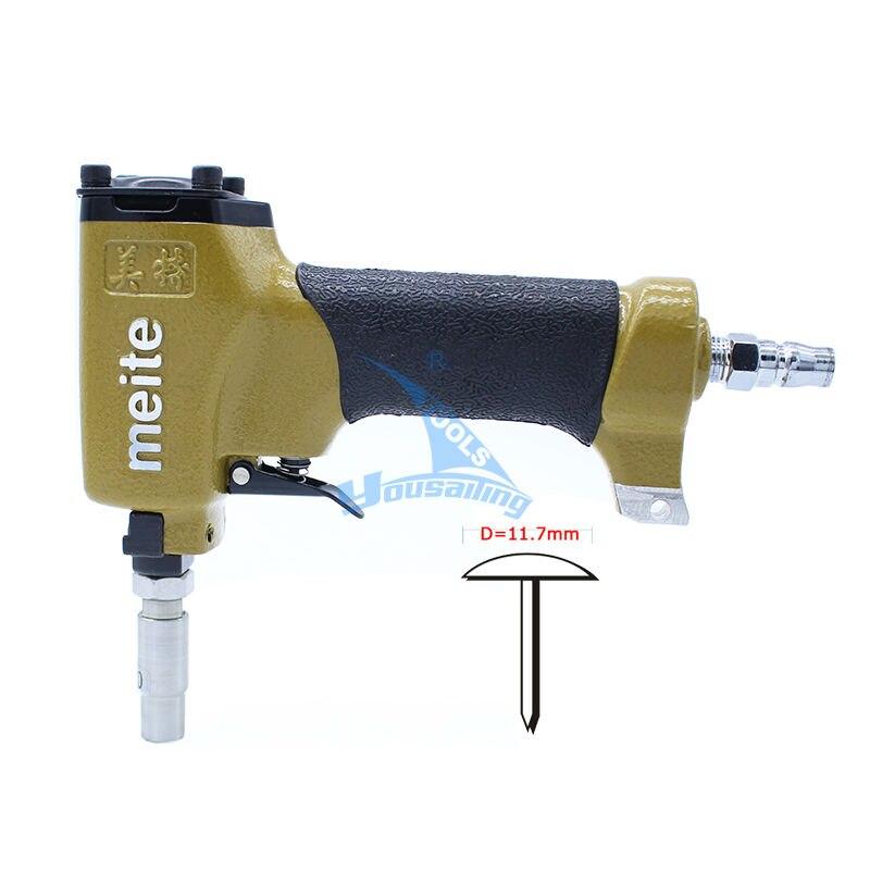 High Quality meite 1170 Pneumatic Pins Gun Air Tools for make sofa / furniture high quality meite 2530 pneumatic pins gun air pins tool for make sofa furniture