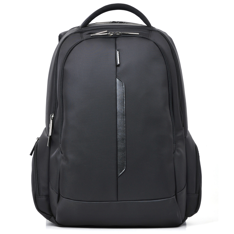 Nylon Waterproof Kingsons Brand Shockproof Laptop Backpack Men Women Computer Notebook Bag 15 inch Solid Bags for Boys Girls