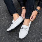 Mens Loafers Large S...