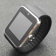 Slimy GT08 A1 for Apple Android Wrist watch With Camera SIM TF Card