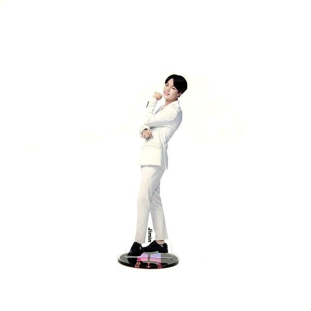 POP Stars Stand Figure  3