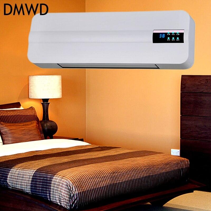 DMWD wandmontage afstandsbediening kachel thuis energiebesparende ...