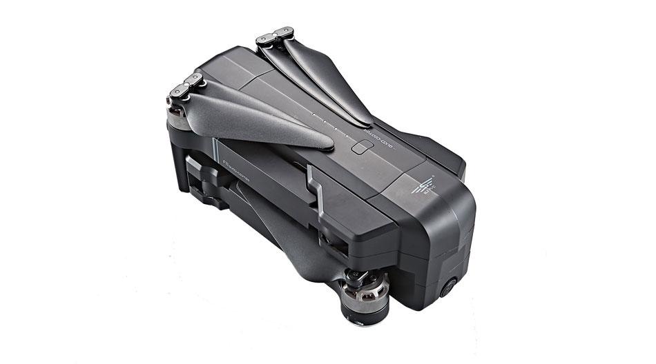 SJRC F11 PRO GPS Drone 14