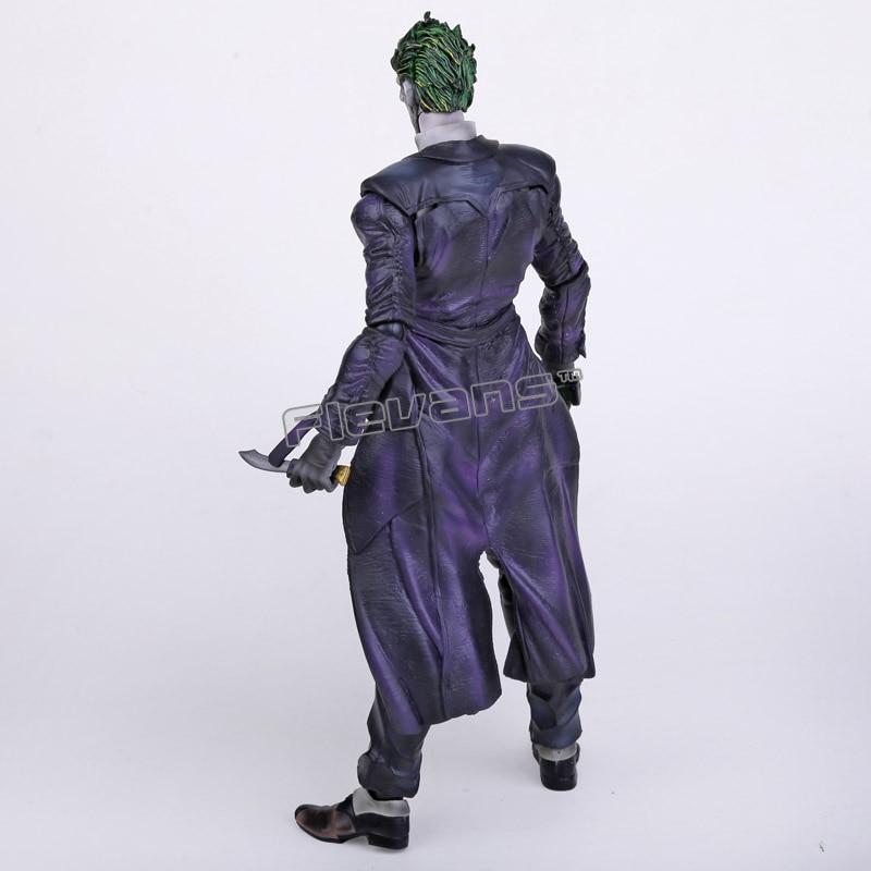 Costume joker arkham origins