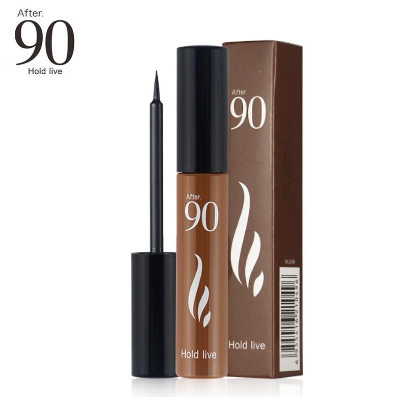 Hold Live Eyebrow Tint Peel Off Eyebrow Enhancer Tattoo Gel 3 Color Dye Cream Waterproof 72H Long Lasting Natural Eyebrow Makeup 9