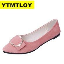 Plus Size 35-41 Women Shoes Woman Pumps