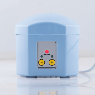 Safety thermostatic hearing aid electronic drying box dryer Electronic nursing treasure moisture box ...