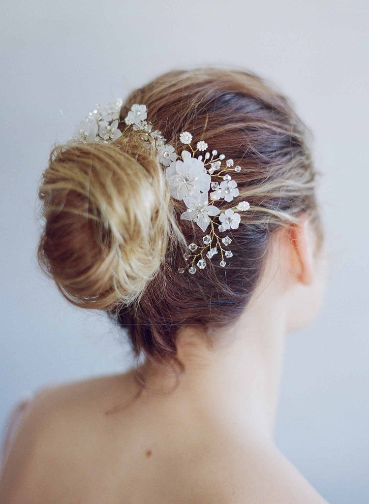 HTB1OFChRFXXXXa3XVXXq6xXFXXXT Crystal Hair Comb Wedding Bridal Head Jewelry