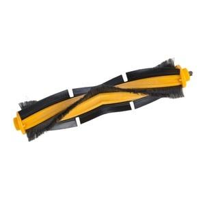 Image 5 - Ensemble multiple de pièces de rechange pour aspirateur Robot DE55 de6 g, en tissu, brosse latérale, avec filtre HEPA, brosses principales Ecovacs DEEBOT