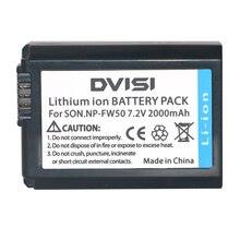 NP FW50 FW50 NPFW50 Oplaadbare Batterij Voor Sony Alpha 7 7R Ii 7 S A7S A7R Ii A5000 NEX 7 SLT A37 DSC RX10 RX10 Ii Iii 7SM2