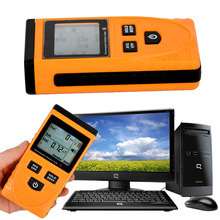 GM3120 Digital Electromagnetic Radiation Detector Meter Dosimeter Tester Counter