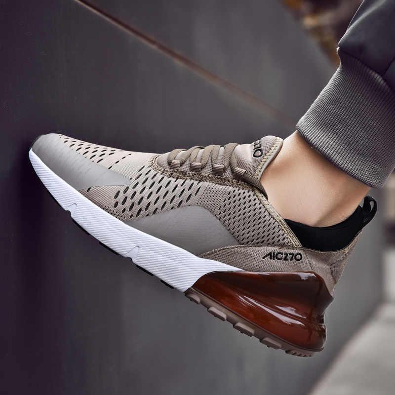 Брендовая новая спортивная обувь для мужчин, беговые кроссовки для женщин, дышащая сетчатая подошва, на шнуровке, уличная спортивная обувь для тренировок, фитнеса