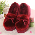 Furry Slip On Flat Shoes Women Warm Soft Short Plush Loafers Female Driving Flats Woman Confinement Zapatos Autumn Winter