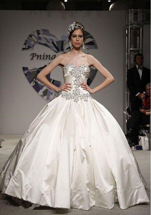 aliexpresscom buy junoesque ball gown princess style wedding dress sleeveless stain bride gown wedding gown bride gown wedding dresses from reliable