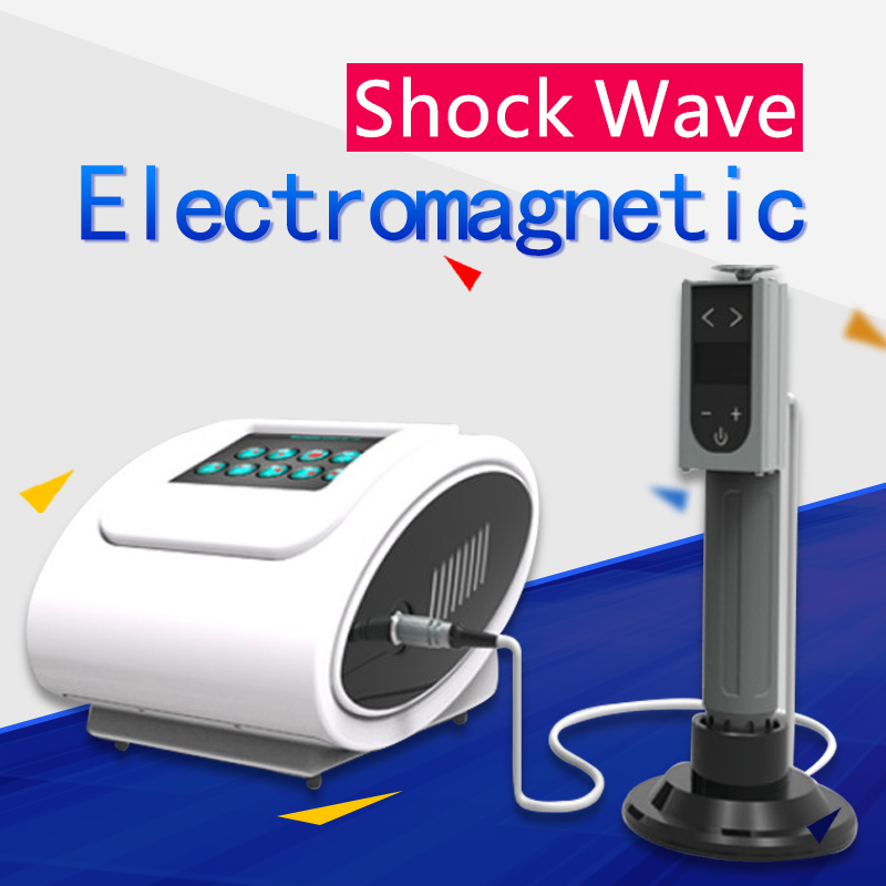 Portable Low Intensity EDSWT Shock Wave Therapy For Erectile Dysfunction Treatment/Gainswave Shock Wave For ED
