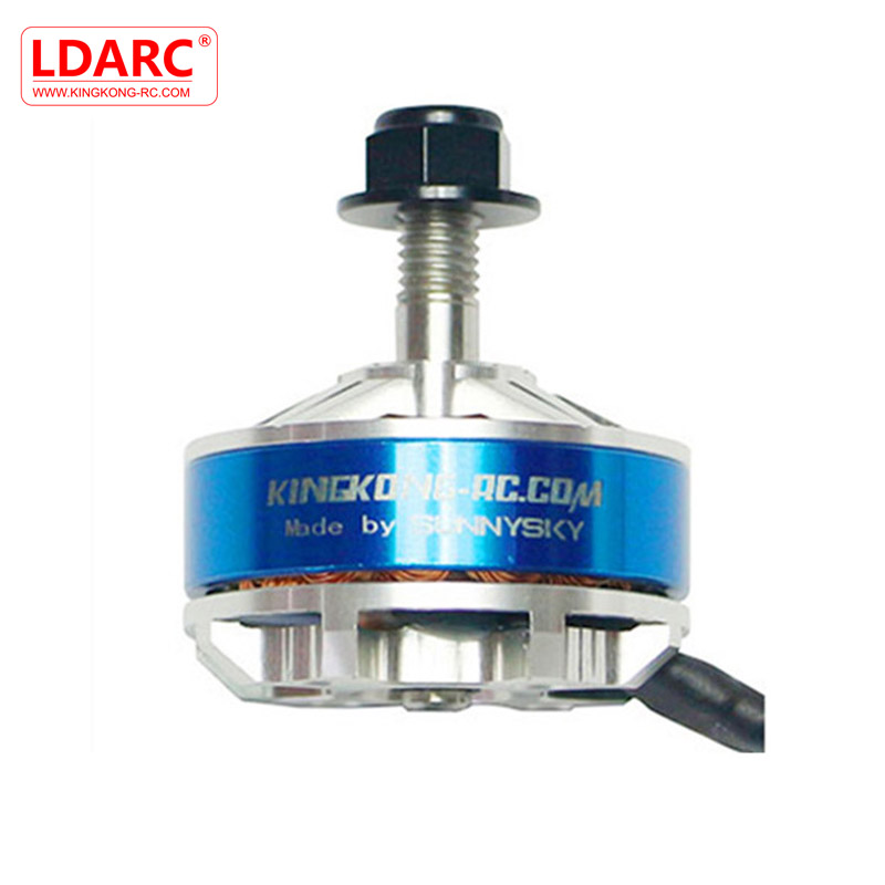 LDARC / Kingkong XT2405 2405 2400KV CCW CW 2-4S Brushless Motor W/ Mounting Base for RC Quadcopter Racing Models DIY Spare Part lhi fpv 4x mt2206 2300kv cw ccw fpv brushless motor 2 4s 4 pcs racerstar rs20a lite 20a blheli s bb1 2 4s brushless esc