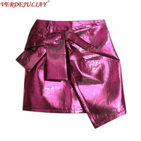 Sexy Skirts Women 2018 New Spring Summer High Quality Slim Classic Designed European Hot Sale Mini