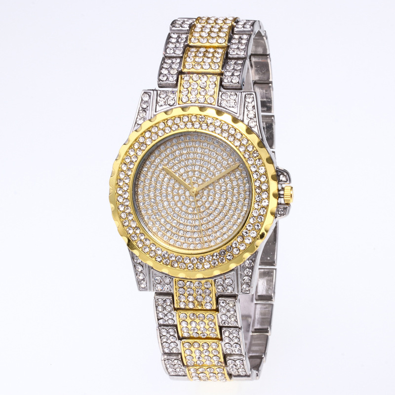 Reloj Mujer 2019 Fashion Women Watches Luxury Crystal Watch Hot Sale Ladies Watch Zegarek Damski Montre Femme Relojes Para Mujer