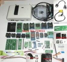 Nuevo software adaptadores originales RT809H + 35 con cabeles emmc nand FLASH programador universal extremadamente rápido