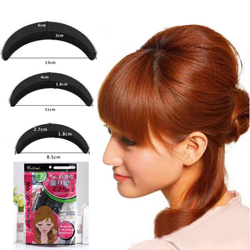 губка для укладки волос