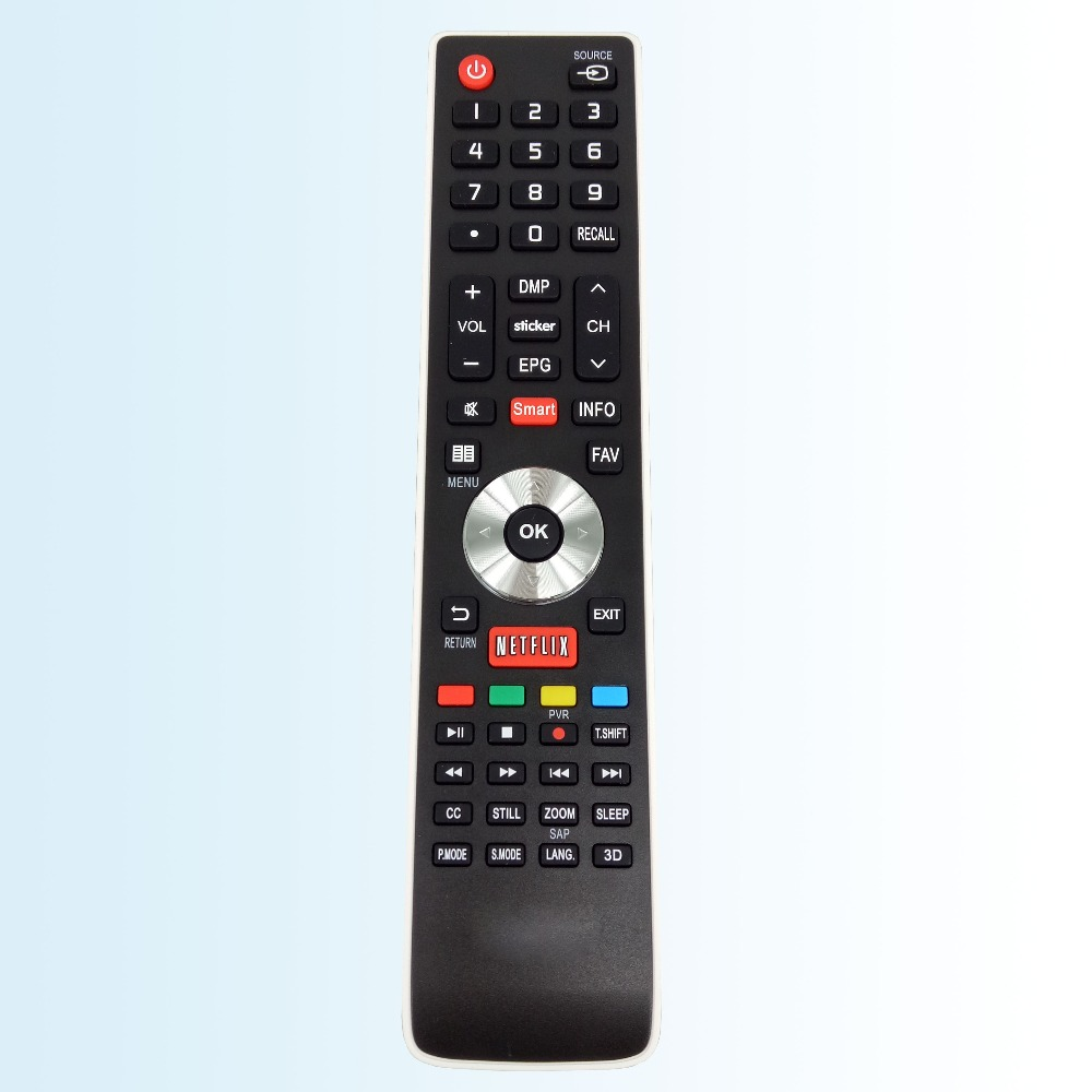 NEW Original for Hisense SMART TV Remote control ER-33911B/ROH for NETFLIX new original for hisense smart tv remote control er 33911b roh for netflix