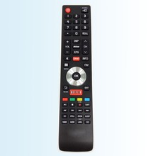 NEW Original for Hisense SMART TV Remote control ER-33911B/ROH for NETFLIX new original remote control for hisense smart tv en2d27