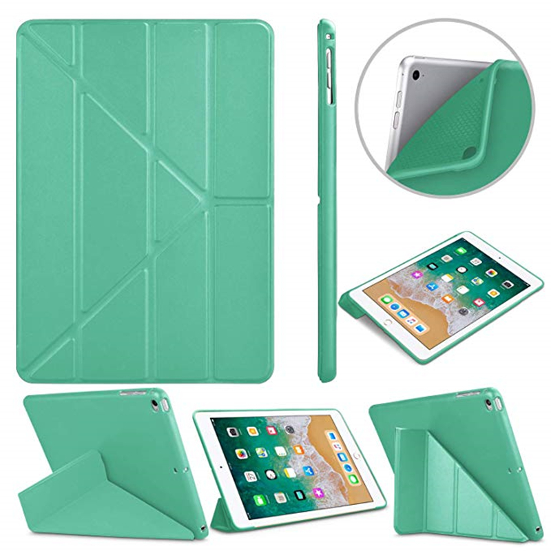 Tablet Case for iPad Air 2 case For ipad 5 6 Flip Full Cover Drop Resistance For ipad 6th Generation Case Stand Protective Shell