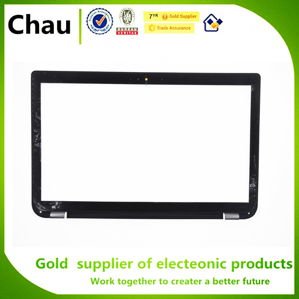 New For Toshiba Satellite P50T P55T-A P50T-B LCD Front Bezel Cover Non-touch Version
