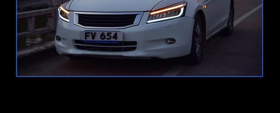 Luzes p/ carro