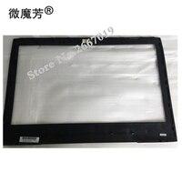 NEW laptop LCD Front Bezel For ASUS G752 G752V G752VM G752VS G752VY G752VT B shell 13N0 SKA0821 13NB09V1AP0521